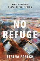 No Refuge PDF