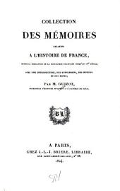 Collection Des Mémoires Relatifs À L'histoire de France: Depuis la Fondation de la Monarchie Française Jusqu'au 13 Siècle, Volume 19