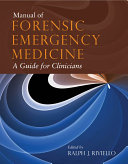 Manual of Forensic Emergency Medicine