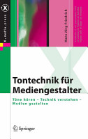 Tontechnik f  r Mediengestalter PDF