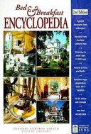 Bed & Breakfast Encyclopedia