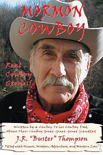 Mormon Cowboy Book