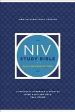 NIV Study Bible, Fully Revised Edition, eBook