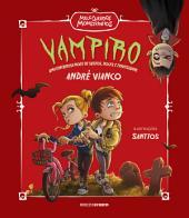 Vampiro: Uma tenebrosa noite de sustos, doces e travessuras