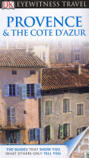 Eyewitness Travel Guides Provence and Cote D'Azur