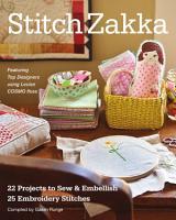 Stitch Zakka PDF