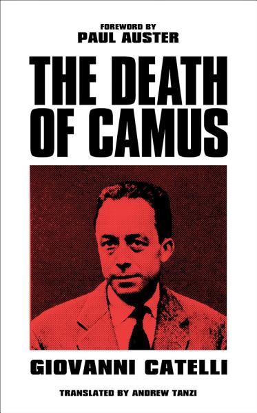 Download Death of Camus Book