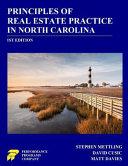 Principles of Real Estate Practice in North Carolina