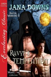 Ravyn's Temptation [Ravyn Warriors 6]