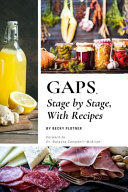 GAPS  Stage by Stage  With Recipes