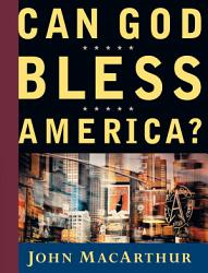 Can God Bless America  Book PDF