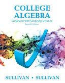 College Algebra Book
