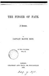 The finger of fate: Volume 2