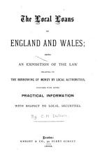 The Local Laws of England and Wales PDF