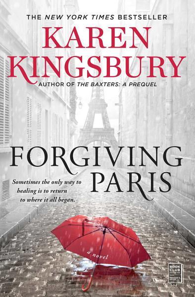 Download Forgiving Paris Book