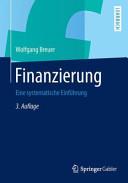 Finanzierung PDF