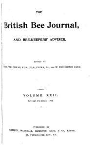British Bee Journal PDF