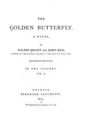 The Golden Butterfly: A Novel