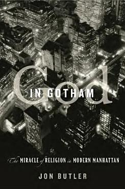 God in Gotham PDF