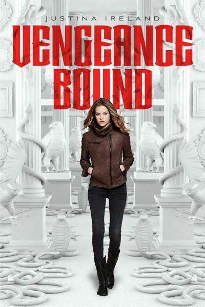 Download Vengeance Bound Book