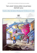 The Least Developed Countries Report 2010 PDF