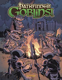 Pathfinder  Goblins  Book
