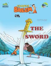 Chhota Bheem Vol. 23: The Sword