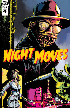 Night Moves  4