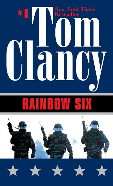 Download Rainbow Six Book