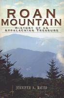 Roan Mountain PDF