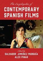 The Encyclopedia of Contemporary Spanish Films