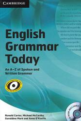 English Grammar Today with CD ROM PDF