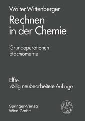 Rechnen in der Chemie: Grundoperationen - Stöchiometrie, Ausgabe 11