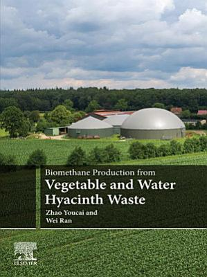 Biomethane Production from Vegetable and Water Hyacinth Waste