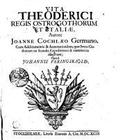 Vita Theoderici regis Ostrogothorum et Italiae
