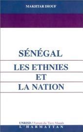 Sénégal : les ethnies et la nation