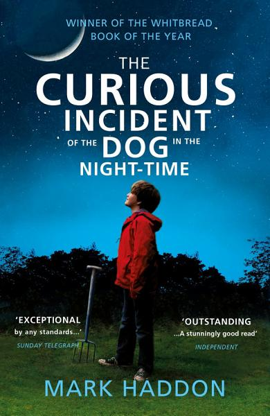 Download The Curious Incident of the Dog in the Night time Book