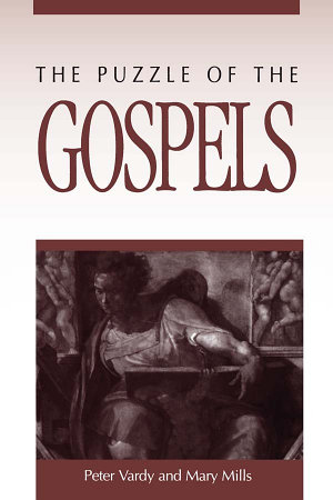 The Puzzle of the Gospels PDF