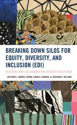 Breaking Down Silos for Equity, Diversity, and Inclusion (EDI)