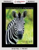 Understandable Statistics + Enhanced Webassign Access Card