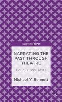 Narrating the Past Through Theatre PDF
