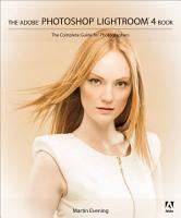 Adobe Photoshop Lightroom 4 Book PDF