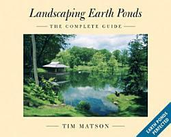 Landscaping Earth Ponds PDF