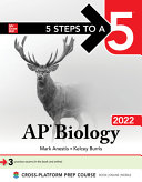 5 Steps to a 5: AP Biology 2022