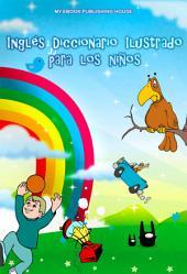 Inglés Diccionario Ilustrado para los niños