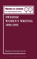 Swedish Women s Writing  1850 1995 PDF