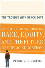 The Trouble With Black Boys