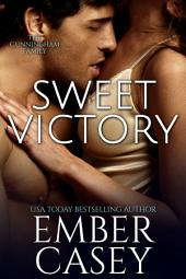 Sweet Victory: A Novella: The Cunningham Family, Book 2.5
