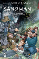 The Sandman  The Deluxe Edition Book One