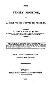 Help to domestic happiness